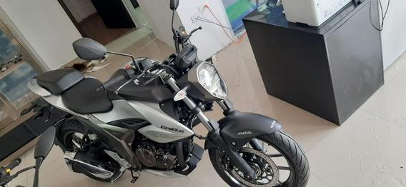 Gixxer Sf 250 Naked - Una Moto Creada Para Dominar Las Calle