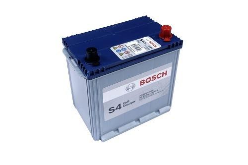 Bateria Auto Suzuki Alto 0.8 07-10 12v-40amp