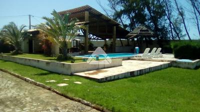 Terreno - Praia De Gracandu - Ref: 4921 - V-816986