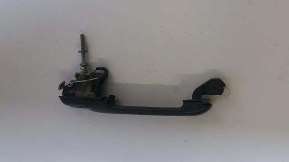 Maçaneta Externa Porta Dianteira Esquerda Golf Gl Mk3 95