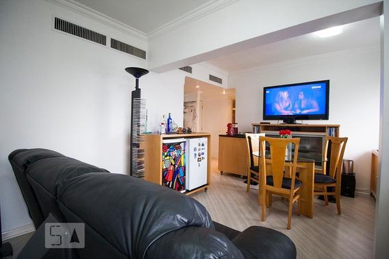 Apartamento Para Aluguel - Jardim Paulista, 2 Quartos, 86 - 892794981