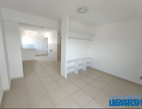 Imagem 1 de 8 de Apartamento - Jabaquara  - Sp - 603257