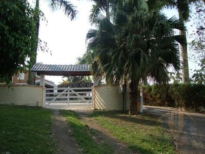 Chácara Solar Harmonia - 16000 Metros De Área. - Ch0339