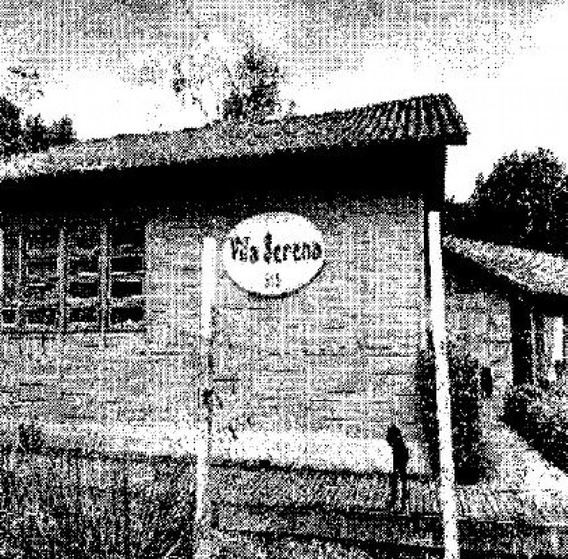 R Manoel Agostinho Da Silva, Santa Augusta, Criciúma - 536250