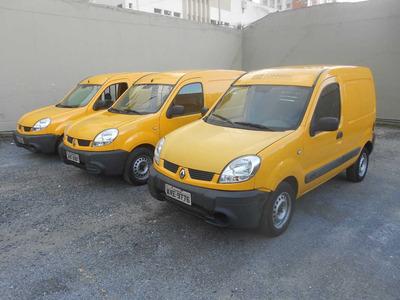 Renault Kangoo Express 1.6 Básica,fazemos Financiamento !!!