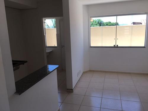 Casa Geminada Com 2 Quartos Para Comprar No Jardim Paulista Em Betim/mg - 802