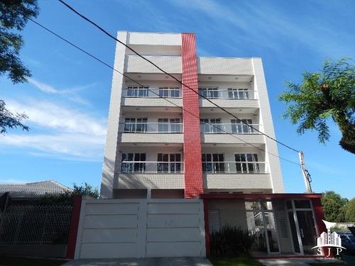 Imagem 1 de 15 de Apartamento Novo, Com 3 Vagas De Garagem, Em Localização Privilegiada - Ap004 - 4342979