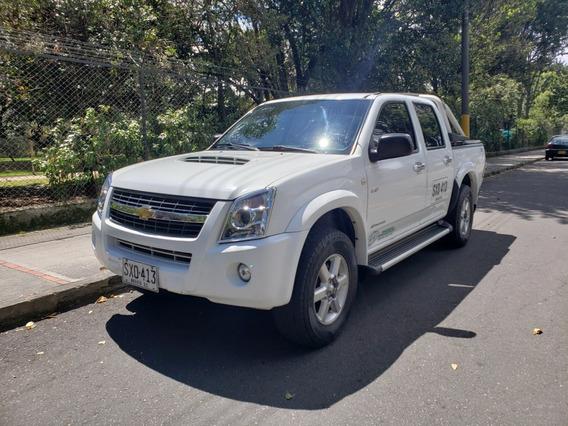 Vendo Permuto Chevrolet Luv D-max 4x4 3.0 Turbo Diesel Full