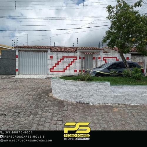 Casa À Venda Entre Solânea X Bananeiras Rua Principal Por R$ 330.000 Mil - Ca1017