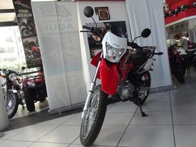 Honda Xr150lek Cd Satelite Agencia