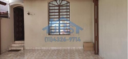 Sobrado Com 2 Dormitórios À Venda, 150 M² Por R$ 450.000 - Cipava - Osasco/sp - So2082
