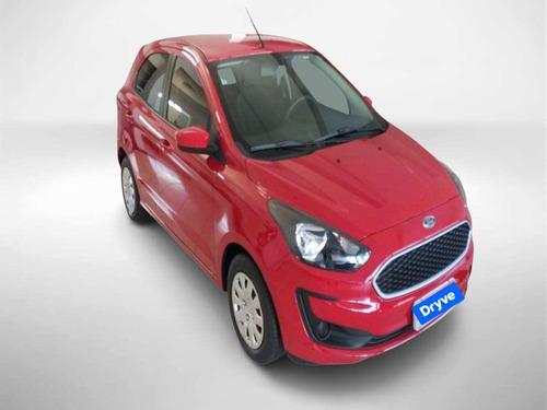Imagem 1 de 9 de  Ford Ka Se 1.0 12v Flex