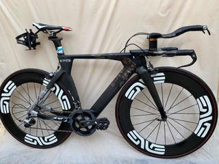 Bicicleta Cervelo Triatlón P5