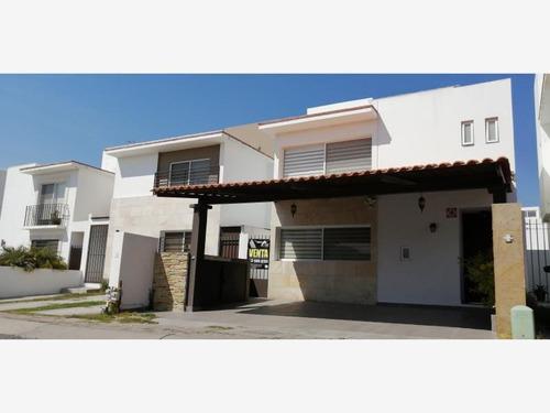 Imagen 1 de 15 de Casa En Venta Residencial El Refugio Qro