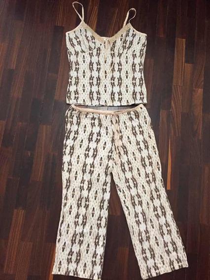 Pijamas Para Damas Preciosas, Tipo Pantalón Talla U
