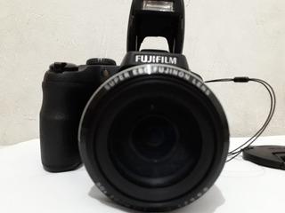 Câmera Semi Profissional Fuji Sl1000 50x Defeito