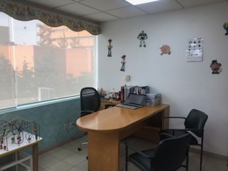 Renta Consultorios En Lomas-virreyes Ofi_952 Ag/cm