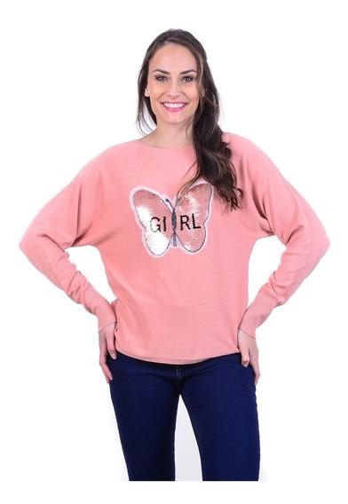 Suéter Para Dama Capricho Collection Ck1-588
