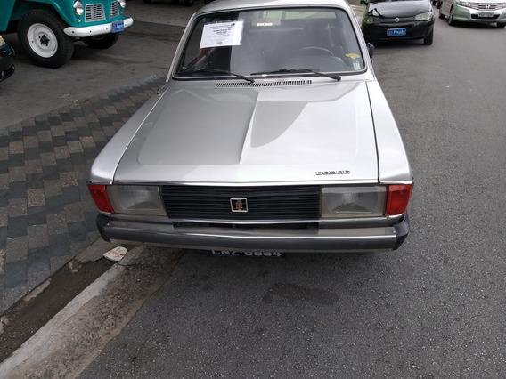Dodge Polara/ 80 Placa Preta