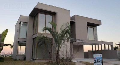 Casa Com 4 Dormitórios À Venda, 389 M² Por R$ 2.400.000,00 - Urbanova - São José Dos Campos/sp - Ca1456