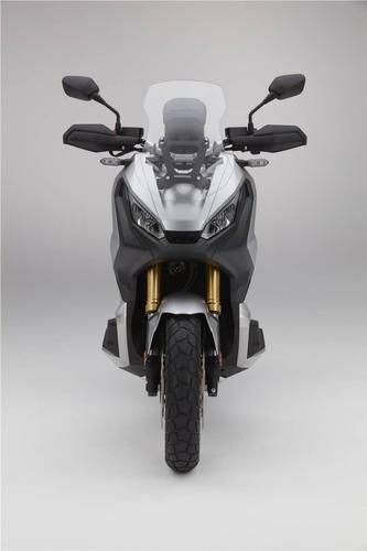 Moto Scooter Off-road Honda X-adv 750 2018 Dct Automático