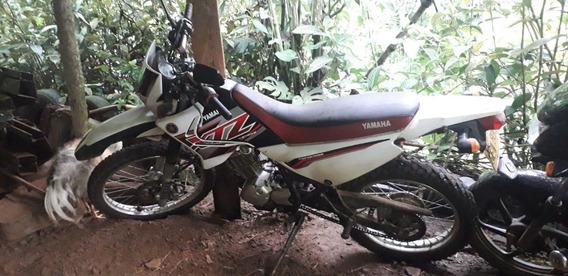 Yamaha Xtz 125 Modelo 2017