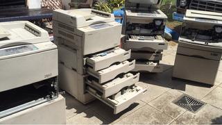 Lote Impresoras Toshiba 2060 2860