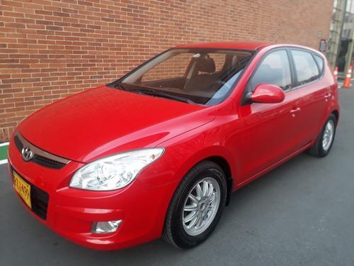 Hyundai I30 Único Dueño Financio!