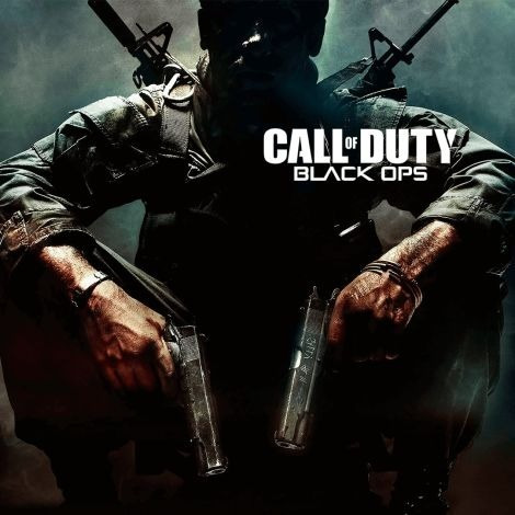 Call Of Duty Black Ops Pc + Dlcs Inclusas