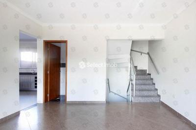 Sobrado. 178 M² - Vila Assis, Mauá - 03 Dormitórios. - So0004