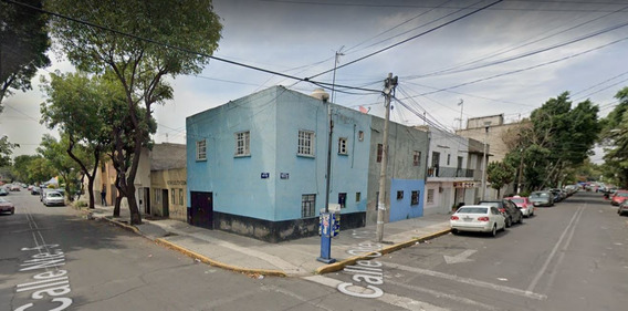 Departamento En Moctezuma 2da Secc Mx20-ic2562