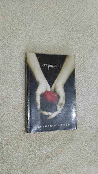 Livro Crepusculo Livro 1