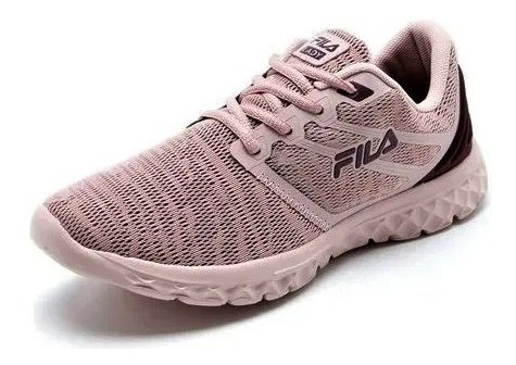 Tênis Feminino Fila Lady Jogging 51j608x