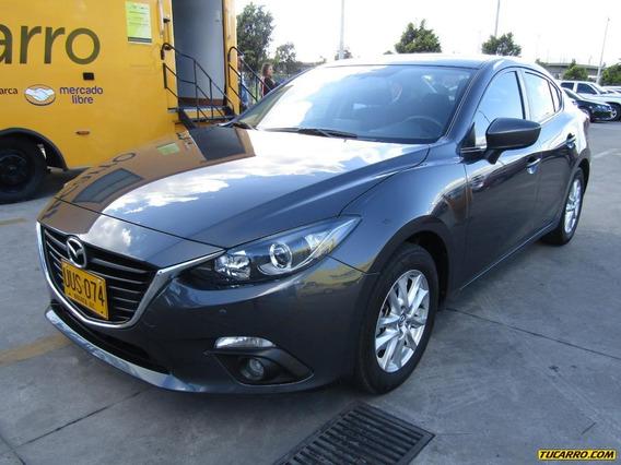 Mazda 3 Mazda 3 Touring