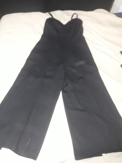 Vestido Pantalon Largo De Fiesta