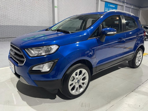 Ford New Ecosport Titanium 2.0 Aut 5p 2020 Kfz354