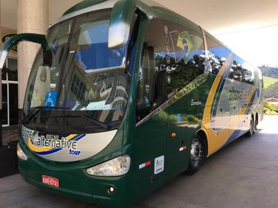 Ônibus Irizar I6 Scania K360