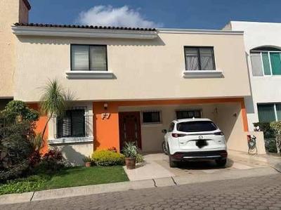 Casa En Renta, Virreyes Residencial