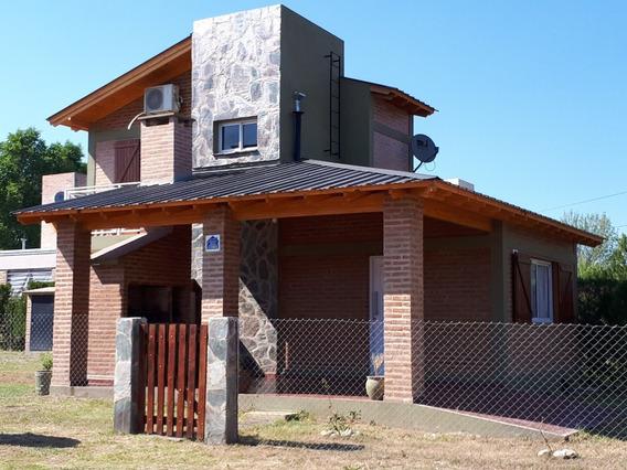 Alquilo Cabaña En Mina Clavero 4/6 Personas