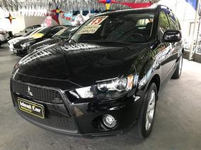 Mitsubishi Outlander 2.0 16v Gasolina 4p Automático 2013