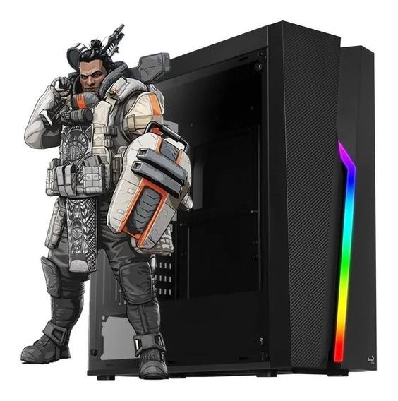 Pc Gamer Processador I3 9100f 16gb Ssd 240gb Rx 550 4gb
