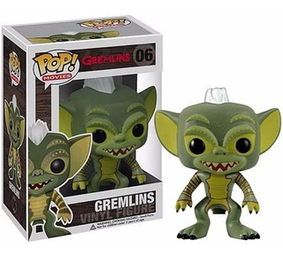 Funko Pop! Movies Gremlins # 06 Original Replay
