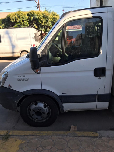 Iveco Daily 70 C 16 Chasis