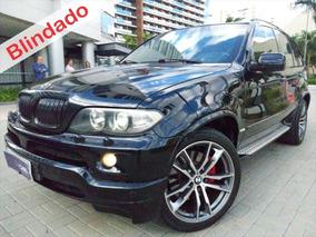 Bmw X5 4.8 Is Sport 4x4 V8 32v Gasolina 4p Automático