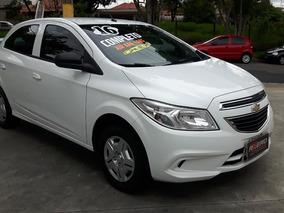 Chevrolet Onix 2016 Lt Completo 1.0 8v Flex 46.000 Km Mylink