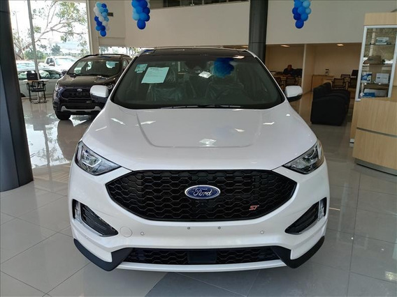 Ford Edge 2.7 V6 Ecoboost Gasolina St Awd Automatico