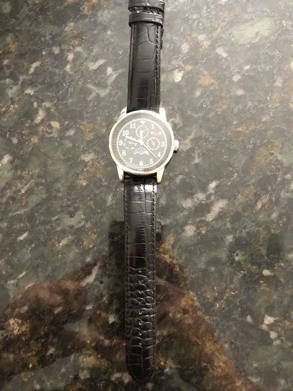 Relógio Enzo Bellini