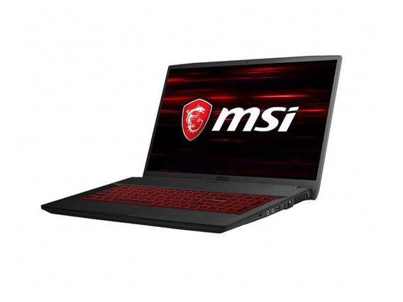 Portátil Msi Gf75 Thin 9rcx Intel® Core I5 Ram8b Gtx1050ti
