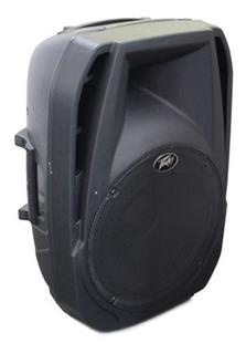 Bafle Activo Peavey Potenciado Pbk-15p Usb Bluetooth