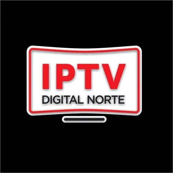 Tv X Internet Lista M 3 U X 2 Hs $22